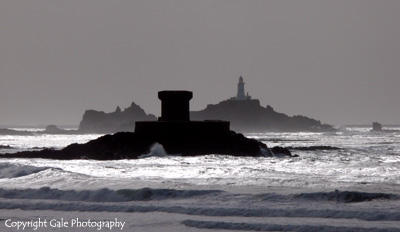 """""""Jersey seascape 2"""" by Gale Photography"""