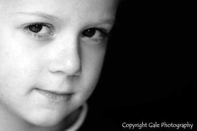 """Portrait looking out"" by Gale Photography"
