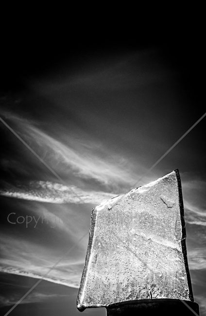 """Another shard and the sun"""